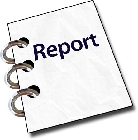 Report - definition of report by The Free Dictionary